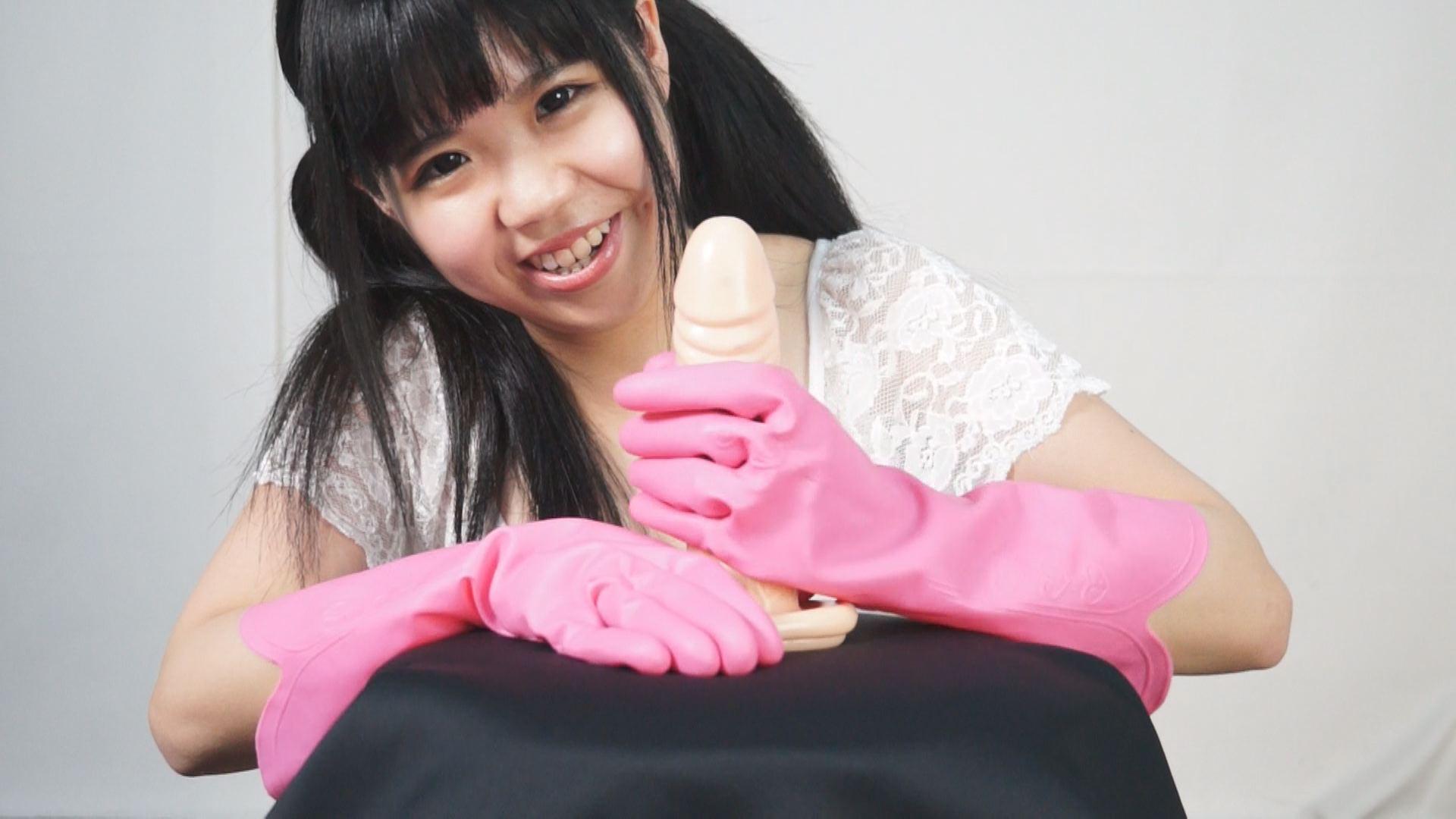 NEW ゴム手袋専科 7 サンプル画像08