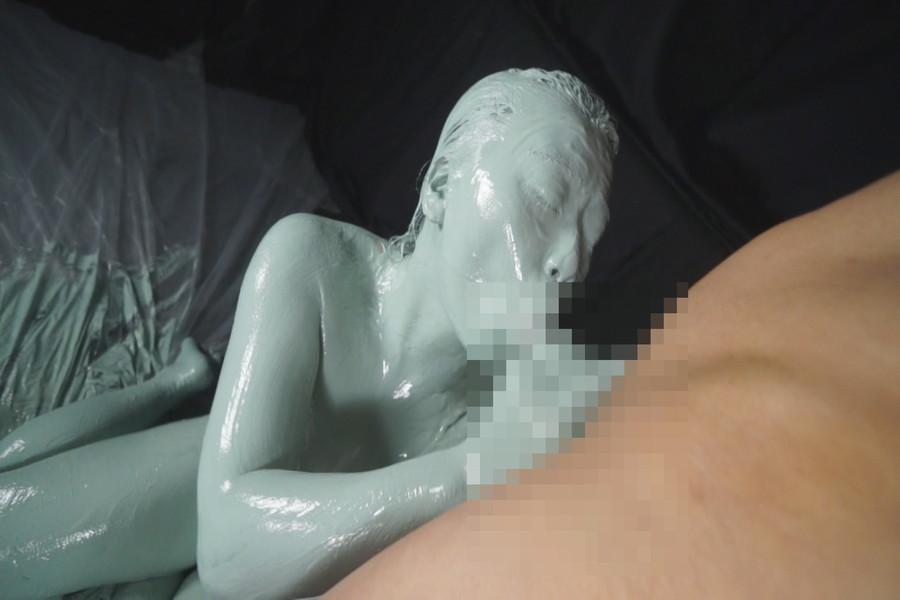 ペイントメッシーセックスVol.1 サンプル画像08