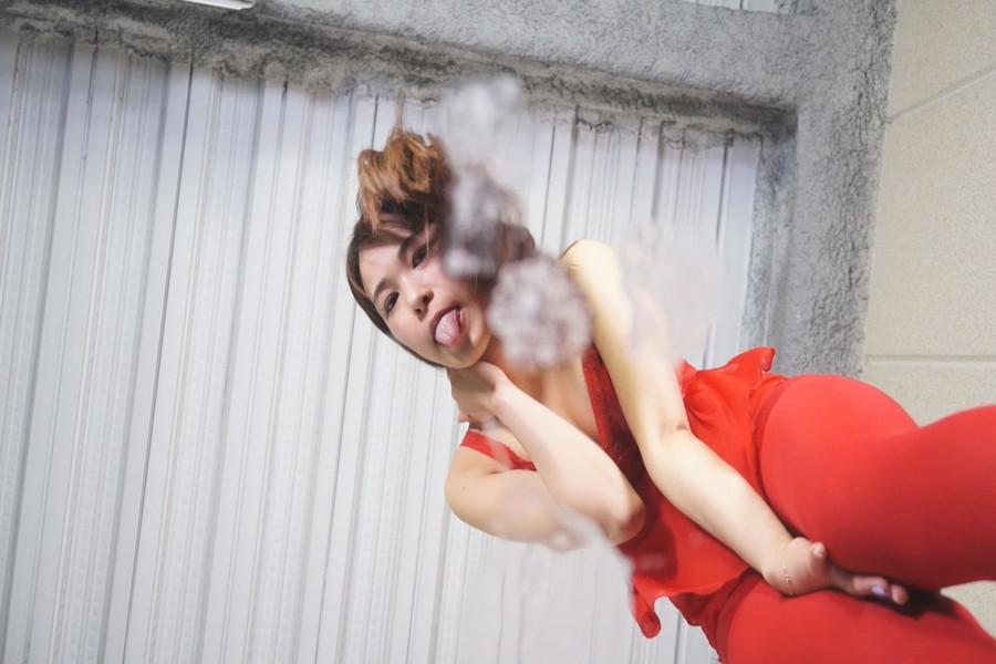 【本日限定価格】真・唾液マニアの世界2 サンプル画像02