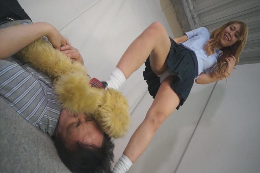 【700ptsOFF!】クラッシュ!! 大切なモノ破壊(こわ)してあげる サンプル画像01