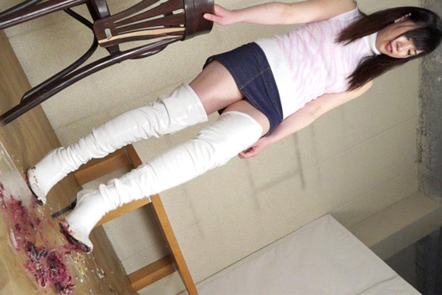【新特別価格】踏喰7 サンプル画像05