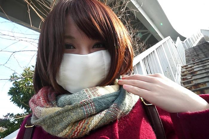マスクdeデート 5 見目麗しのマスク美人りょうさんと逢瀬 サンプル画像02
