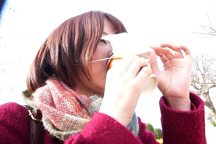 マスクdeデート 5 見目麗しのマスク美人りょうさんと逢瀬 サンプル画像03