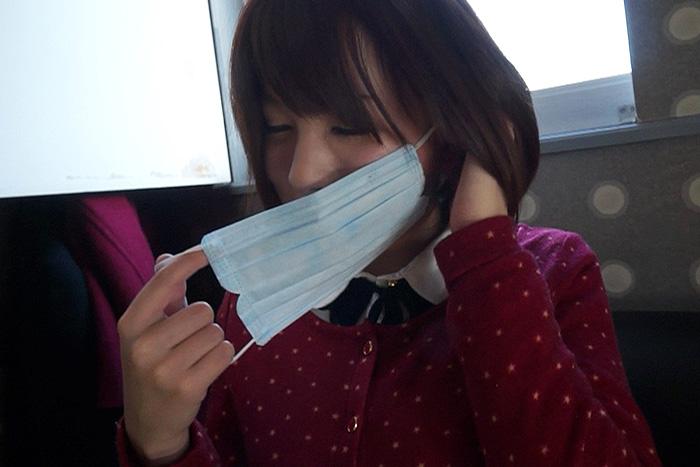 マスクdeデート 5 見目麗しのマスク美人りょうさんと逢瀬 サンプル画像04