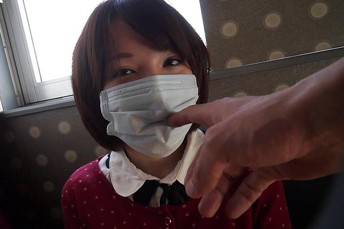 マスクdeデート 5 見目麗しのマスク美人りょうさんと逢瀬 サンプル画像05