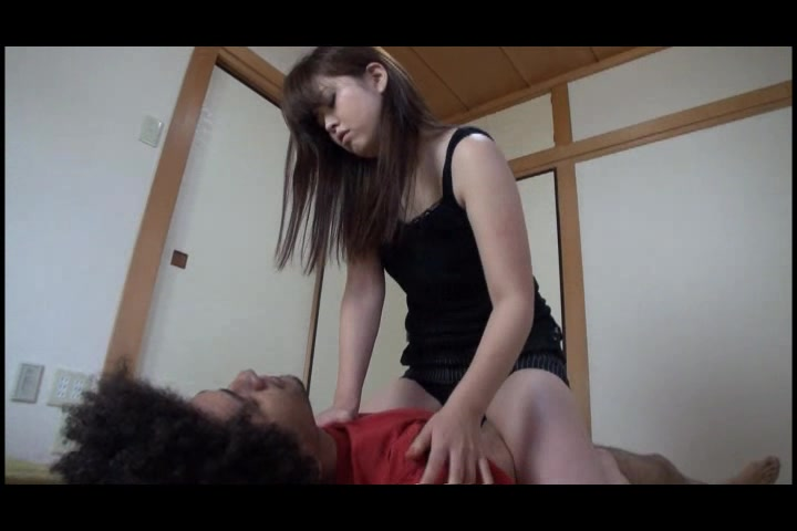 暴走暴力少女 サンプル画像07