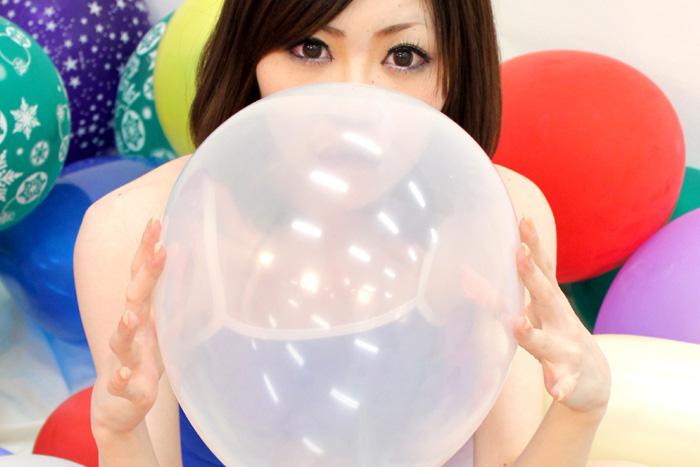 【新特別価格】Tokyo Balloon Revolution vol.1 サンプル画像03