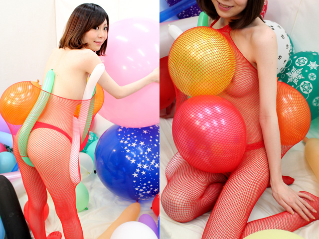 【新特別価格】Tokyo Balloon Revolution vol.1 サンプル画像06
