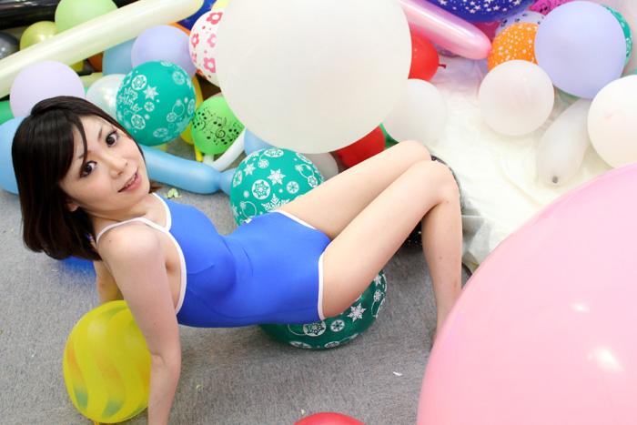 【新特別価格】Tokyo Balloon Revolution vol.1 サンプル画像01
