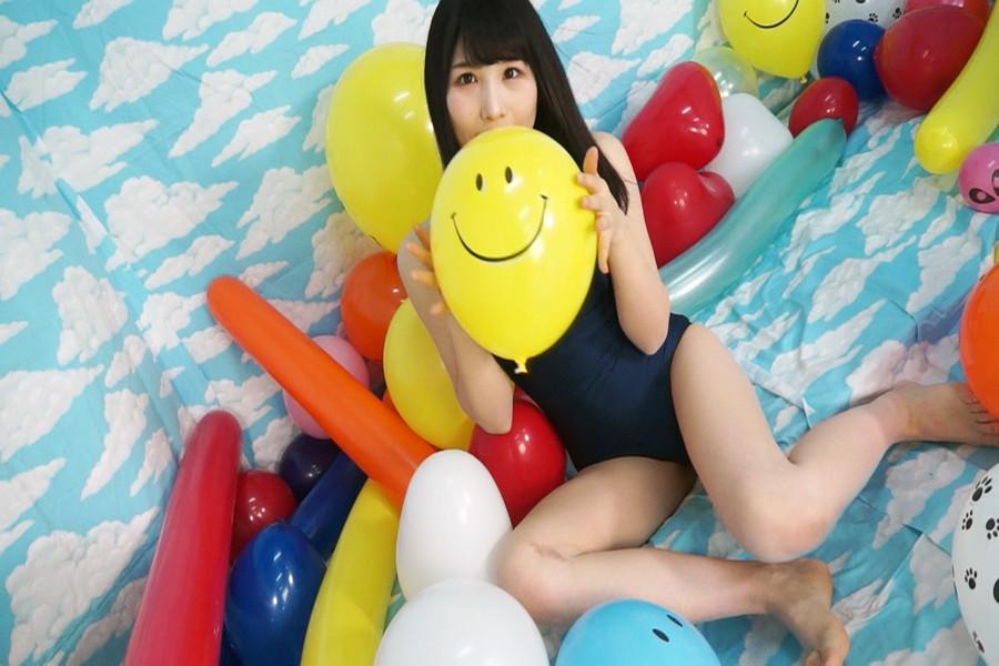 Neo Tokyo Balloon Revolution vol.3 サンプル画像02