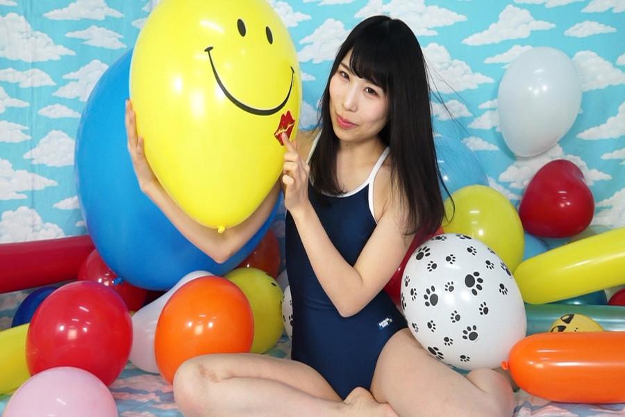 Neo Tokyo Balloon Revolution vol.3 サンプル画像04