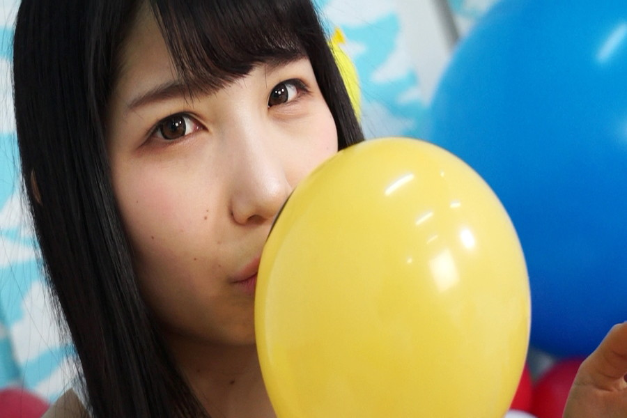 Neo Tokyo Balloon Revolution vol.3 サンプル画像05