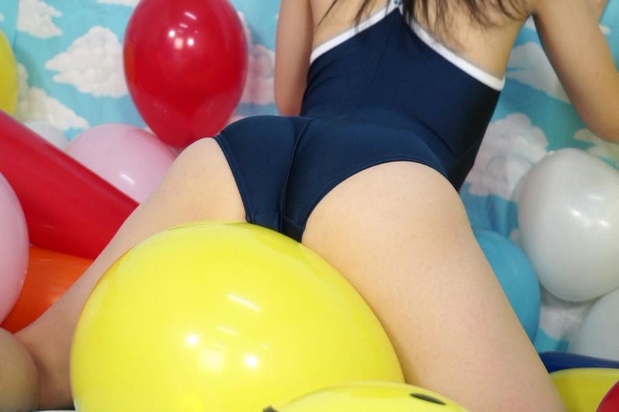 Neo Tokyo Balloon Revolution vol.3 サンプル画像06