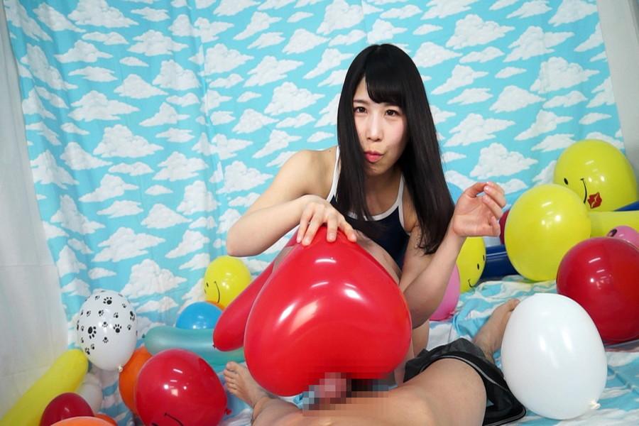 Neo Tokyo Balloon Revolution vol.3 サンプル画像10