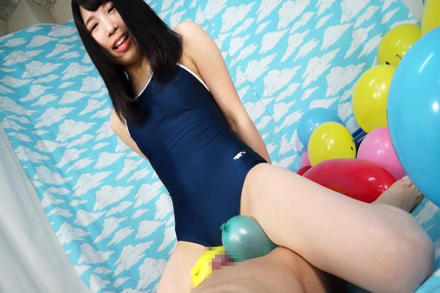 Neo Tokyo Balloon Revolution vol.3 サンプル画像12