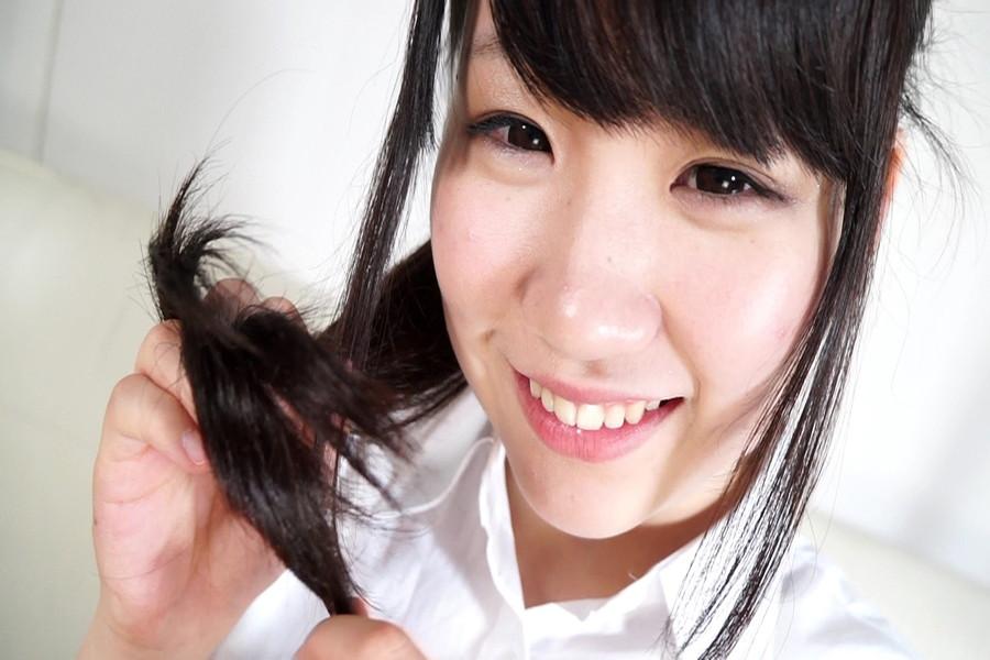 黒髪少女七菜原ココ 恋するロングヘアー サンプル画像05