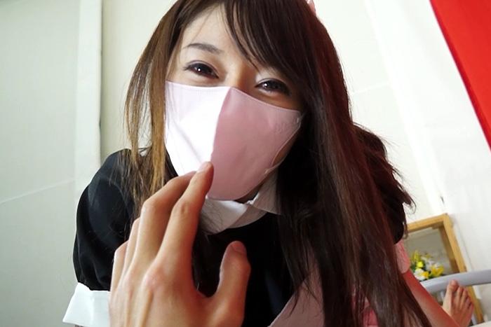【新特別価格】マスク着用お手伝いさん9 サンプル画像04