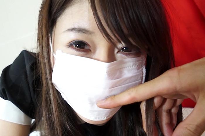【新特別価格】マスク着用お手伝いさん9 サンプル画像01
