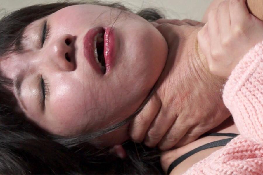 首絞め首吊り強姦3 サンプル画像02