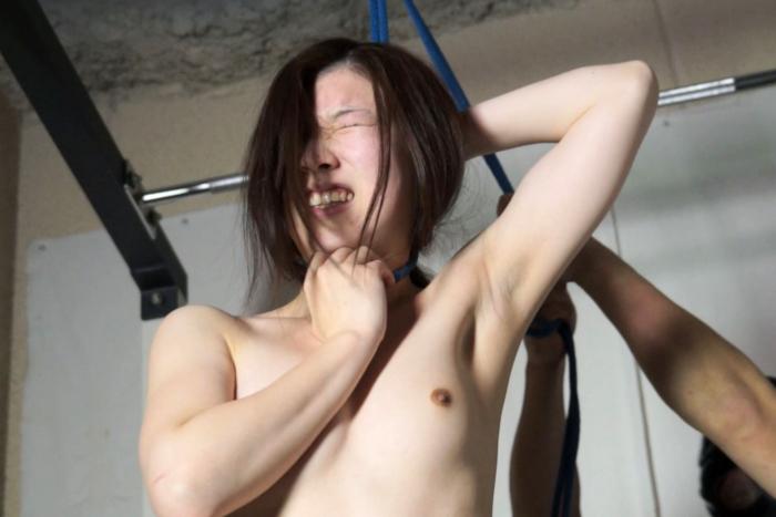 【700ptsOFF!】首絞め首吊り強姦7 サンプル画像11