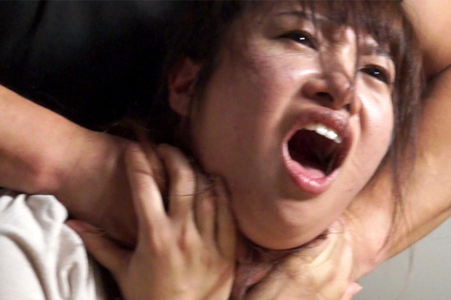 【700ptsOFF!】首絞め首吊り強姦10 サンプル画像03