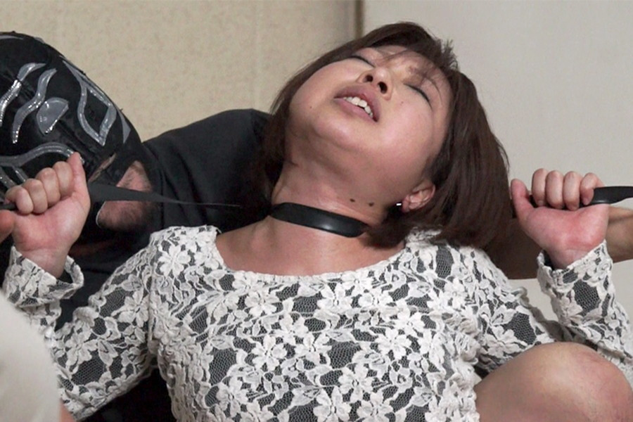 首絞め首吊り地獄12 サンプル画像03