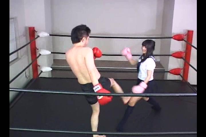 アイドル革命☆強ドル18 金城真央 サンプル画像06