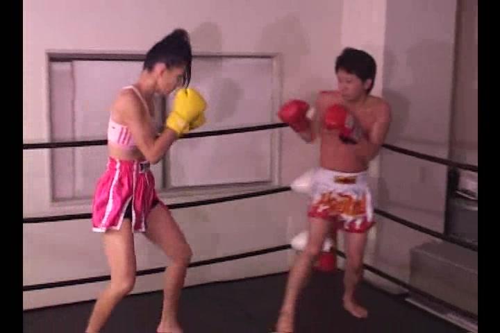 アイドル革命☆強ドル20 JUNKO MASAKI サンプル画像01