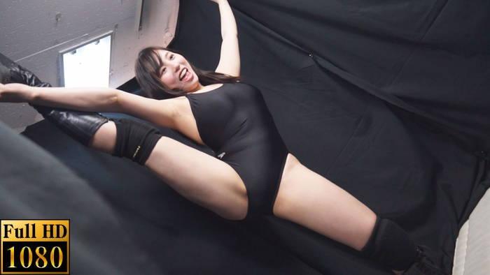 女子プロレス キャットファイト 江上しほ 通野未帆