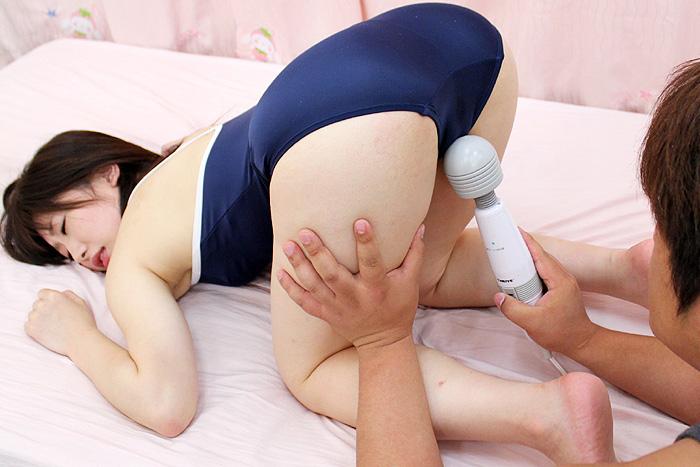 【新特別価格】ありさちゃんをスクール水着でお届け! サンプル画像06