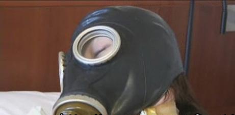 全頭マスク