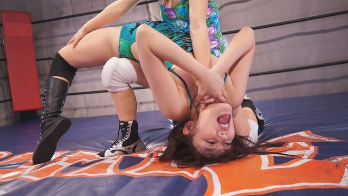 プロレスリング