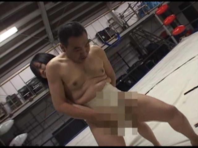 女子相撲 相楽かごめ