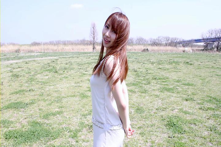 ファイティングガールズ7イメージ 吉田早希 私服姿 屋外 可愛い