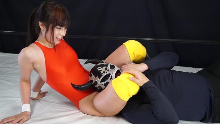 キャットファイト ファイティングガールズ12ミックスファイト&イメージ 夏目雅子