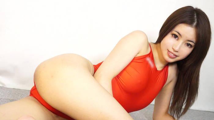 ファイティングガールズ14 イメージ 吉田花 セクシー水着 巨乳