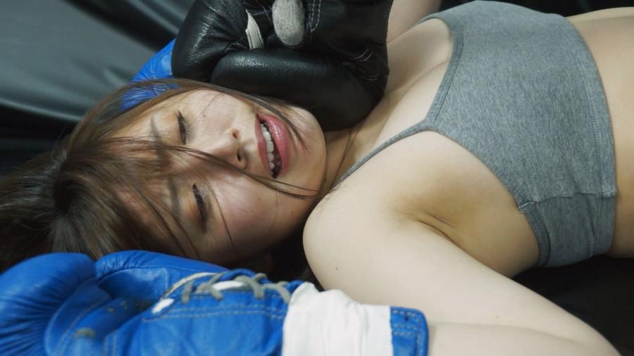 ドミネーションボクシング