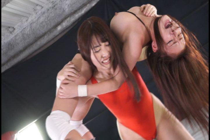 BWP プロレスリング 鶴田かな 桜木優希音