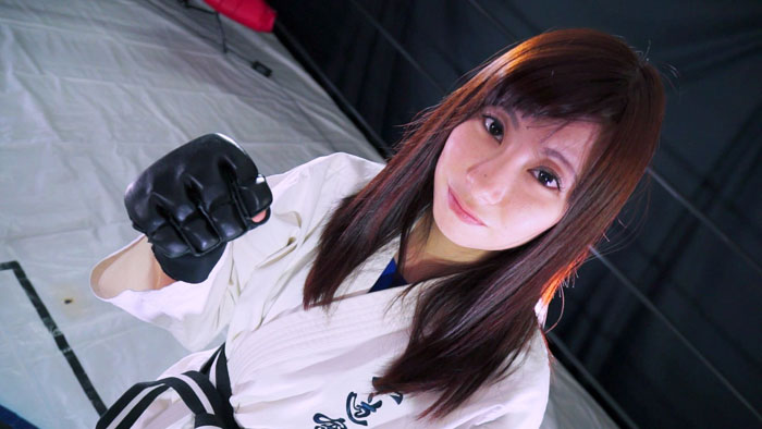 シン・イシュカク01 異種格闘技対戦 空手vsボクシング サンプル画像03
