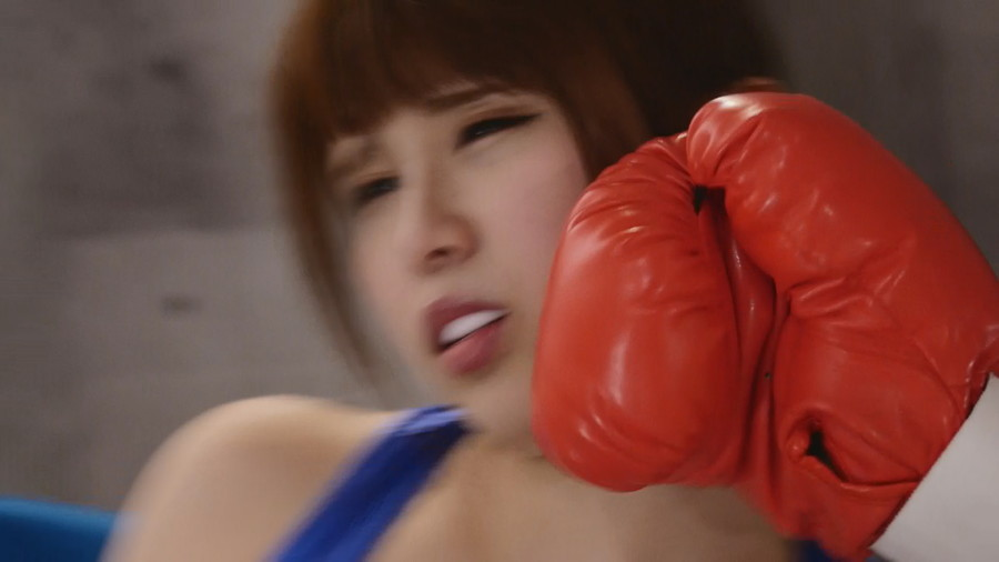 女子ボクシング 山本蓮加  小野こまり