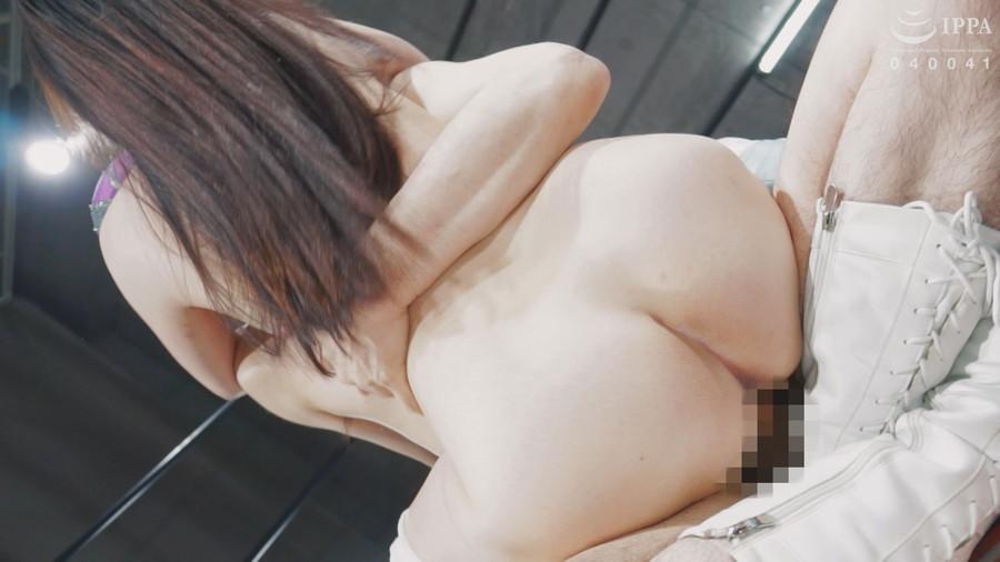女子プロレス キャットファイト 男対決 篠崎 みお