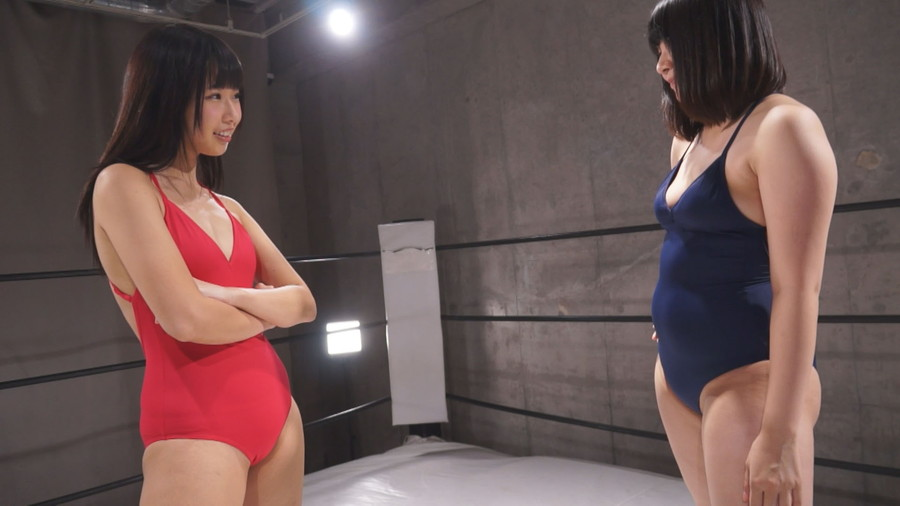 BWP プロレスリング 後藤由乃 水嶋アリス