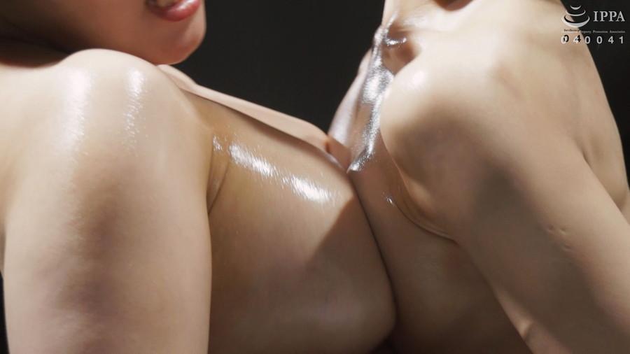 女子相撲 バトル