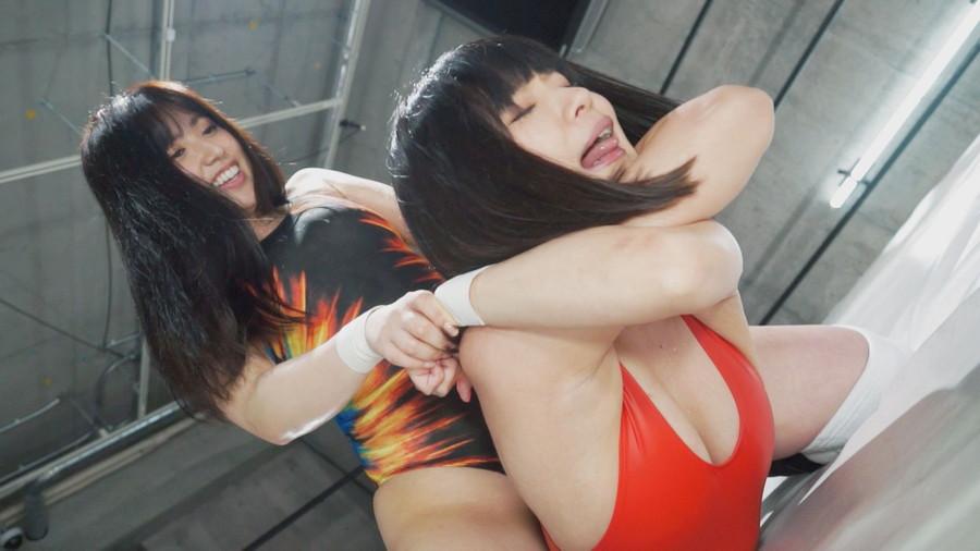 BWP プロレスリング 川崎亜里沙 桃菜あこ
