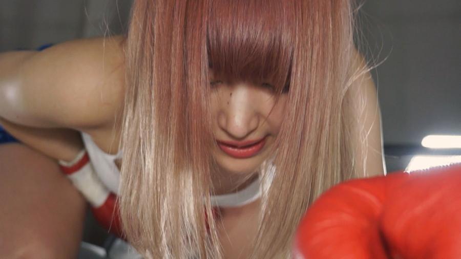 ミックスボクシング 鈴屋いちご