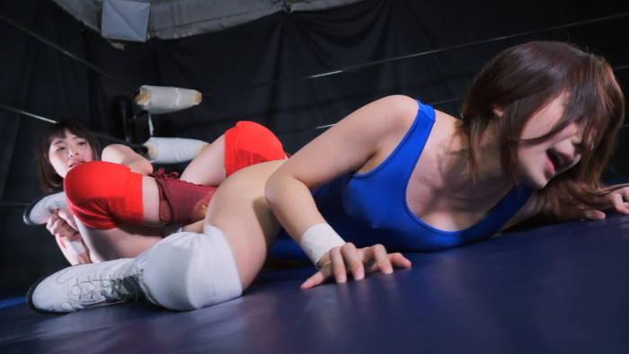 女子プロレス キャットファイト 麻里梨夏 野々宮みさと 新団体
