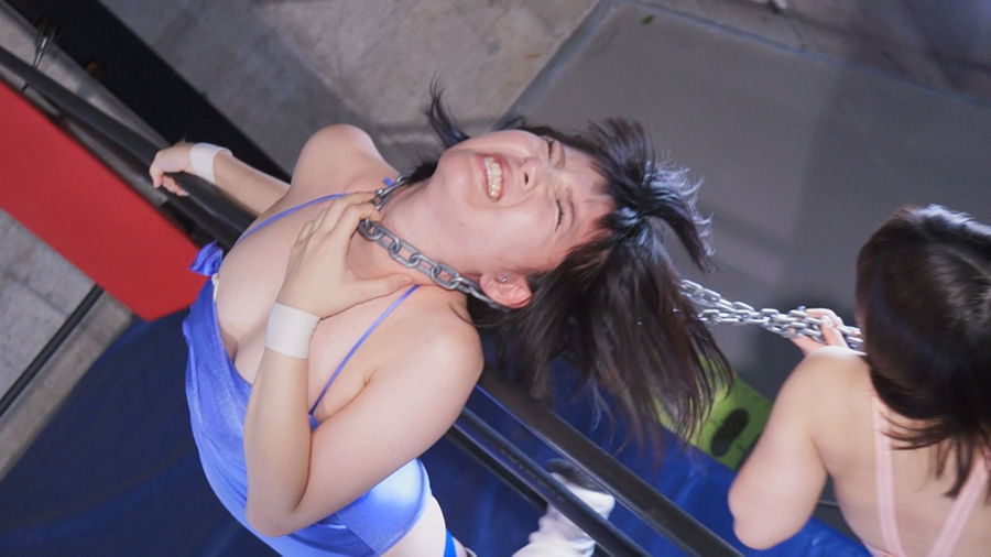 BWP プロレスリング 星乃華 長谷川まや