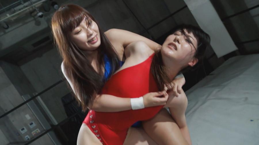 BWP プロレスリング 春花みなみ 成宮ありあ