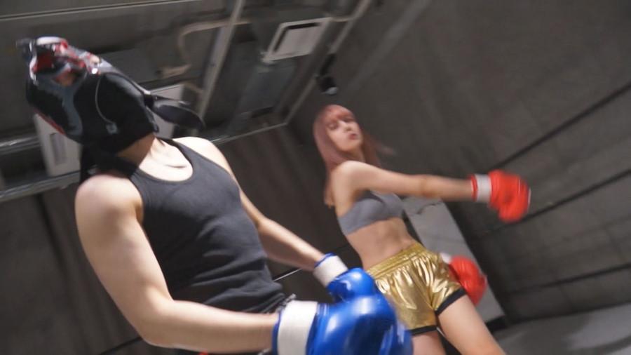 ミックスボクシング YUE