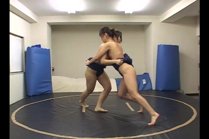 女相撲 CLUB-Q